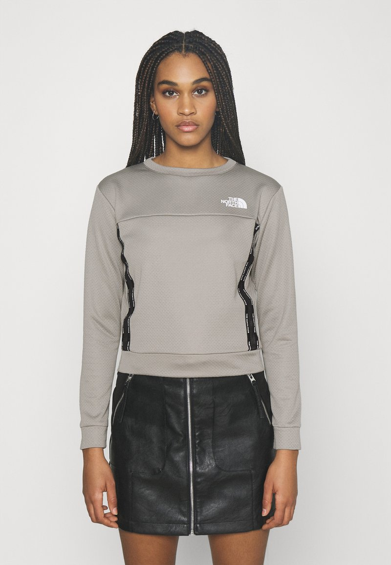 The North Face - Sweatshirt - mineral grey