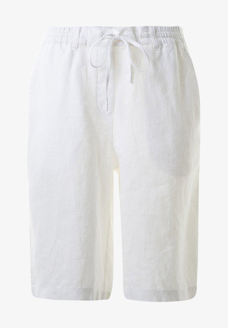 Clarina - BELLA - Shorts - weissuni
