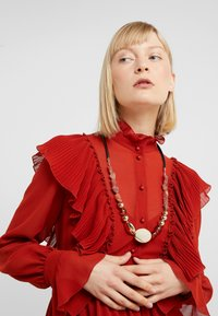 MAX&Co. - Necklace - red - 1