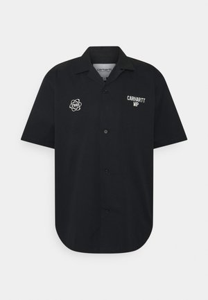 CARTOGRAPH - Shirt - black
