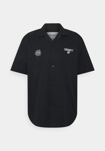 CARTOGRAPH - Shirt - black