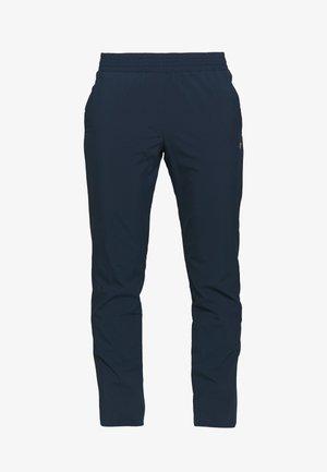 PANT PATTY - Verryttelyhousut - peacaot blue