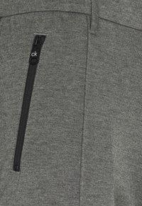 Calvin Klein - COMFORT PANT - Kalhoty - grey - 3