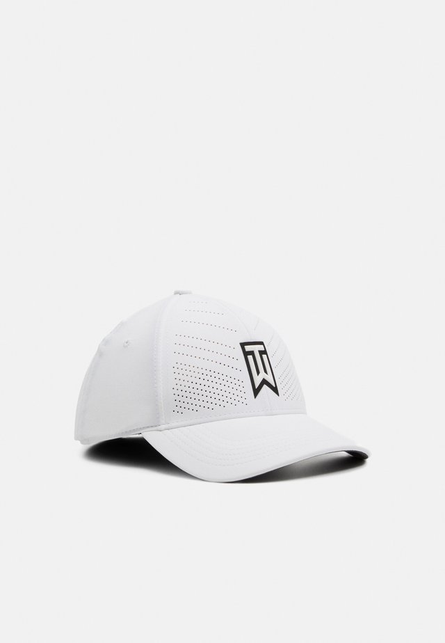 Cap - white/anthracite/black