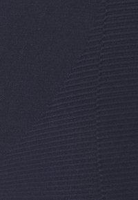 MAMALICIOUS - Kokerrok - navy blazer - 2