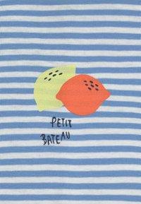 Petit Bateau - DORS BIEN 2 PACK - Sleep suit - white/yellow/blue - 3