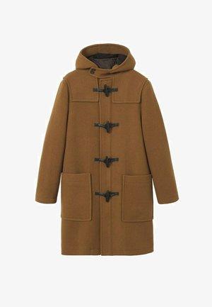 Klassinen takki - marron moyen