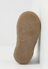 Froddo - KART LACES SLIM FIT - Sznurowane obuwie sportowe - petroleum - 5