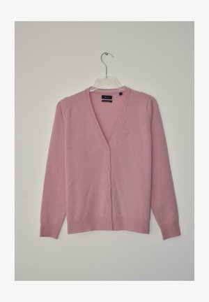 SUPERFINE - Cardigan - light pink