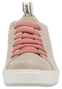 IGI&CO - Sneakers laag - beige - 6