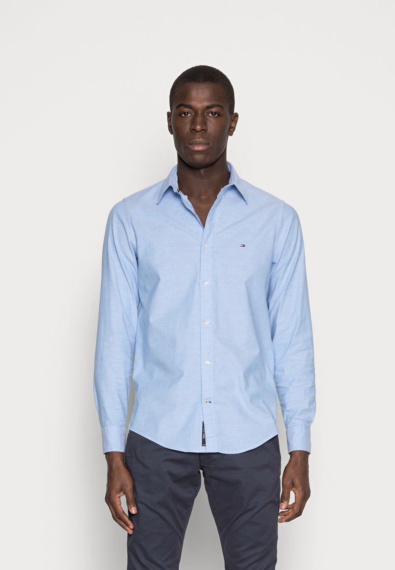Tommy Hilfiger - Camicia - blue