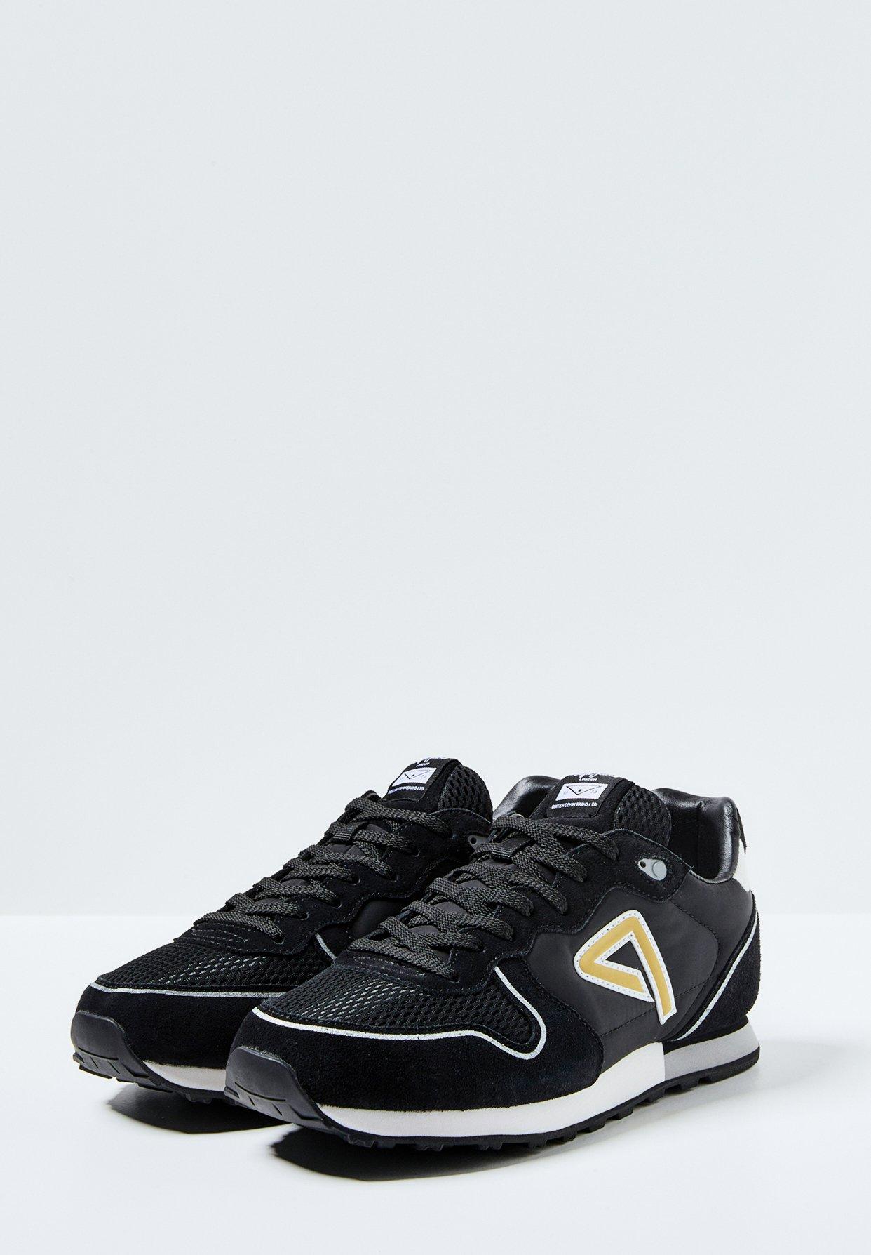 Pepe Jeans KLEIN - Sneaker low - anthracite/dunkelgrau - Herrenschuhe n3Dkt