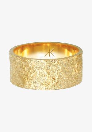 VINTAGE LOOK - Bague - gold