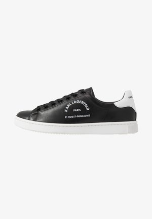 KOURT MAISON LACE - Trainers - black