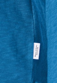 Marc O'Polo DENIM - LONG SLEEVE CREW NECK - Long sleeved top - cornflower - 2