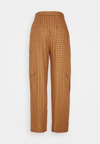 The Ragged Priest - PATTERN PANT - Bukse - multi-coloured - 1