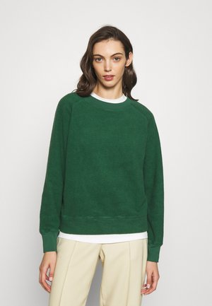 LAPOW - Fleece jumper - foret