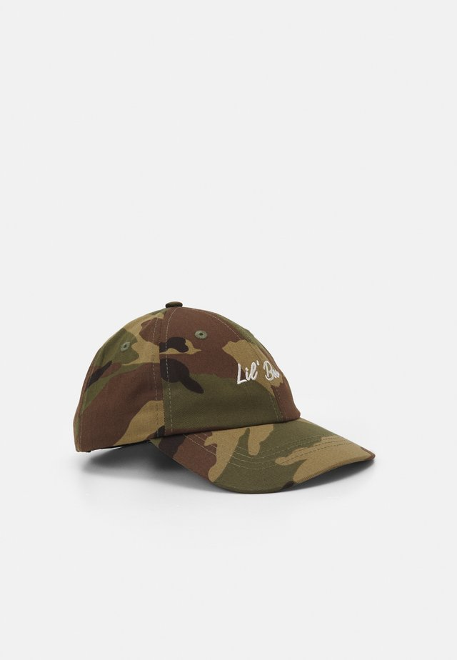 ARMY DAD UNISEX - Kšiltovka - green