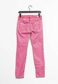Rich & Royal - Slim fit jeans - pink - 1
