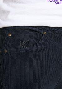 Karl Kani - Trousers - navy - 4