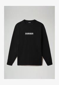 Napapijri - Långärmad tröja - black - 5