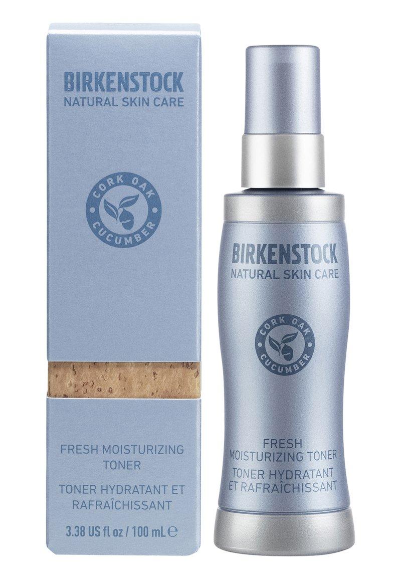 Birkenstock Cosmetics - FRESH MOISTURIZING TONER - Tonic - -