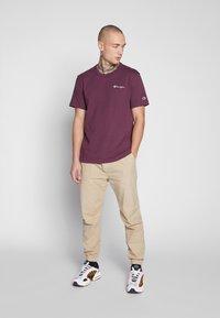 Champion Reverse Weave - CREWNECK  - T-shirt con stampa - wre - 1