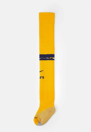 STAD SOCK UNISEX - Knee high socks - university gold/ghost/binary blue