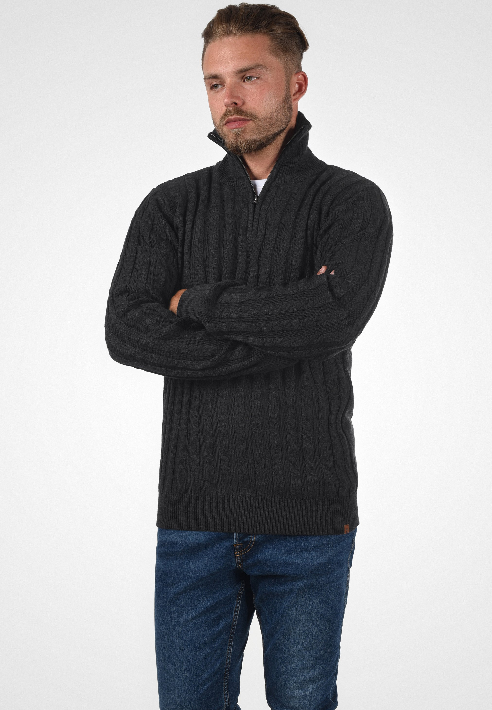 Homme TROYER PAULO - Pullover
