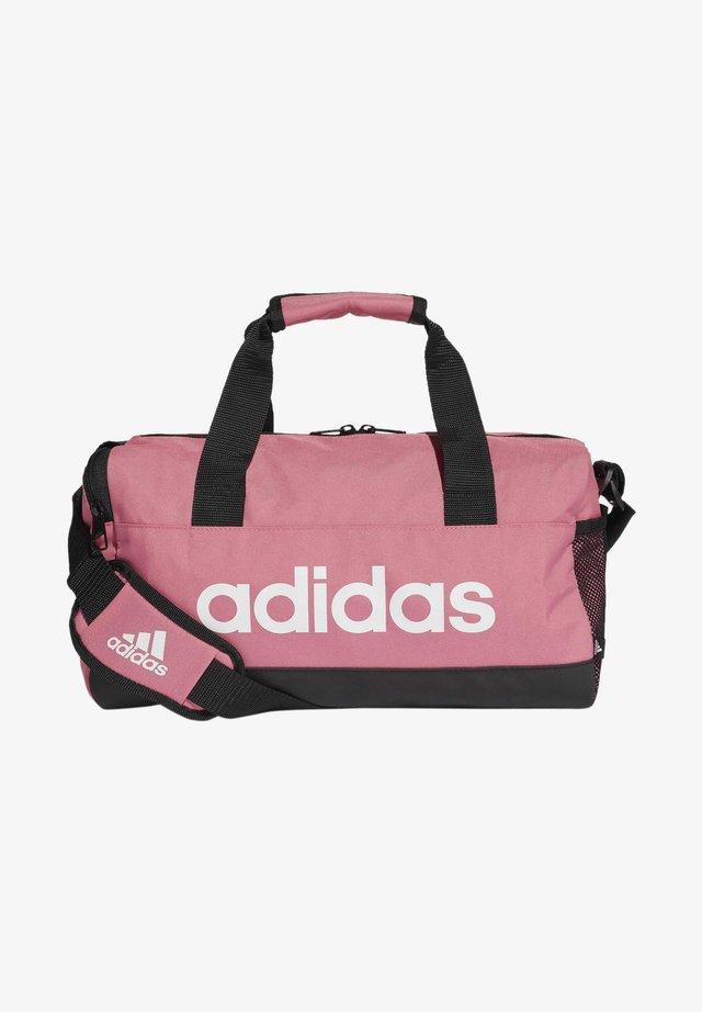 Sporttas - pink