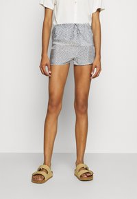 American Vintage - TAINEY - Shorts - white - 0