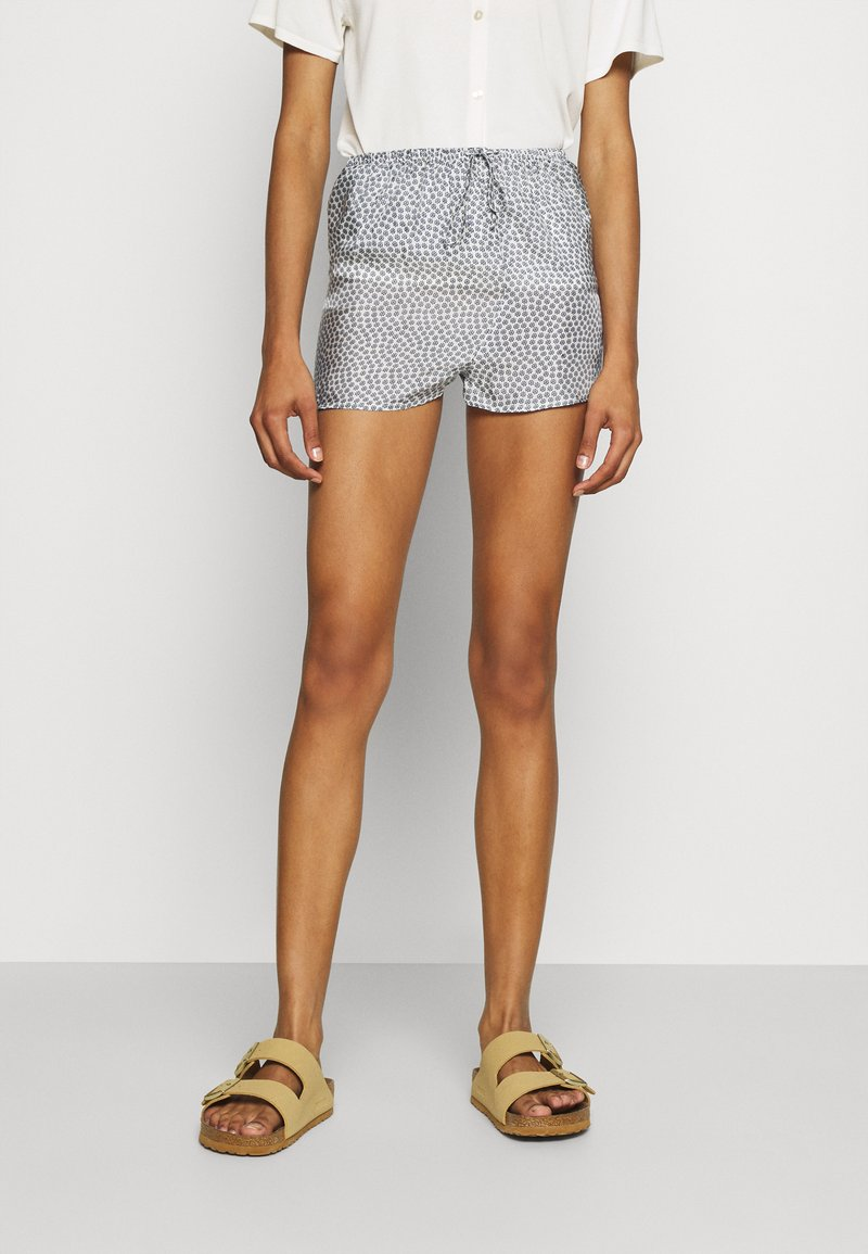 American Vintage - TAINEY - Shorts - white
