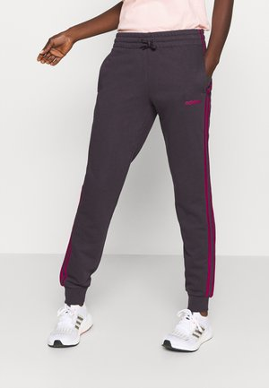 PANT - Tracksuit bottoms - purple
