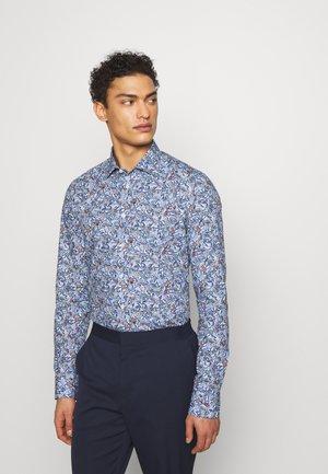 IVER - Camisa elegante - blue