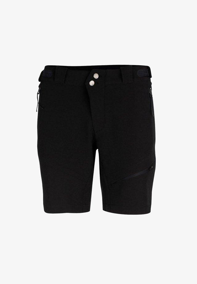 FLÅM - Shorts - skyggesort