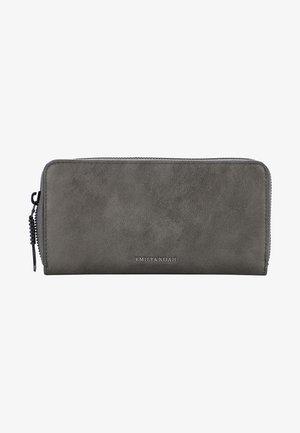 DÖRTE - Geldbörse - grey 800