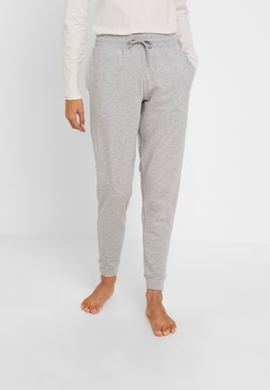 ORIGINAL TRACK PANT - Pantaloni del pigiama - grey heather