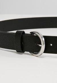 Anna Field - Belt - schwarz - 4
