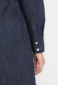 JDY - JDYESRA SHIRT DRESS  - Spijkerjurk - dark blue denim - 6