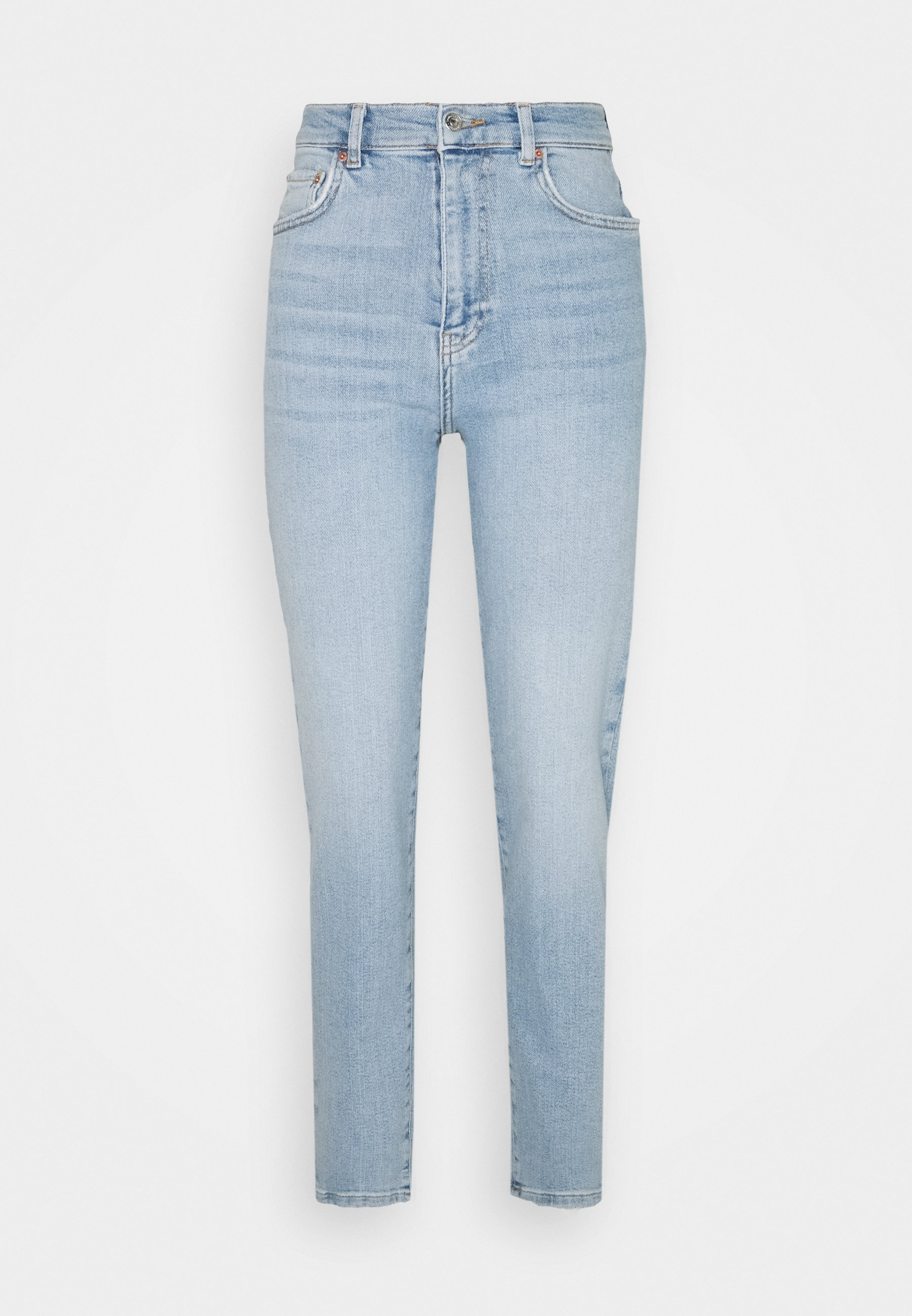 Women COMFY TALL MOM - Jeans Tapered Fit
