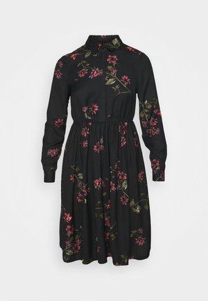 VMGALLIE DRESS - Paitamekko - black