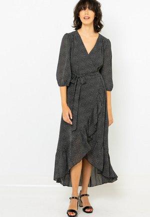 Robe longue - noir