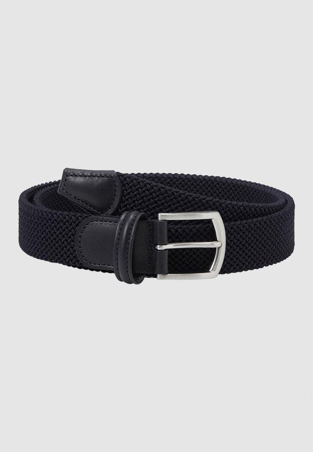 UNISEX - Belte - dark blue