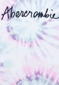 Abercrombie & Fitch - SCRUNCHIE TEE - T-shirt print - multi color - 2