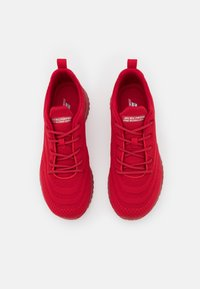 Skechers Sport - BOBS SQUAD 3 - Zapatillas - red engineered - 5