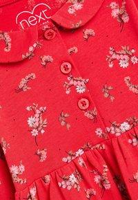 Next - Jumper dress - red - 2