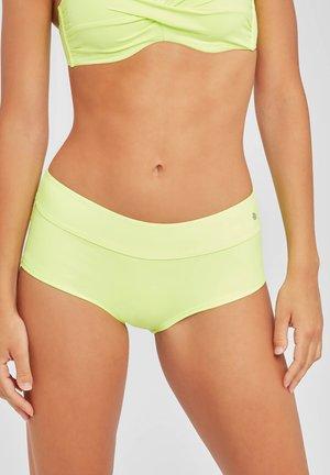 HOTPANTS  - Bikini bottoms - lime