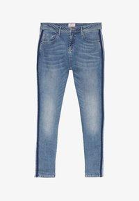 Cartoon - Jeans Skinny Fit - light blue denim - 0