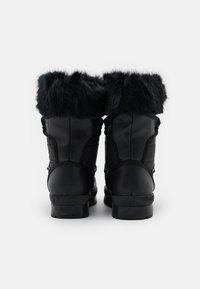 Trendyol - Winter boots - black - 3