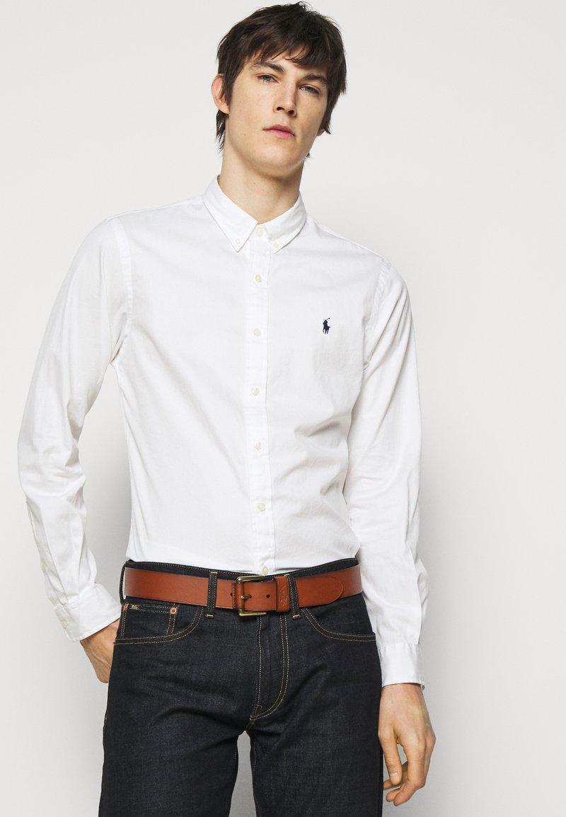 Polo Ralph Lauren - KEEP - Belt - tan